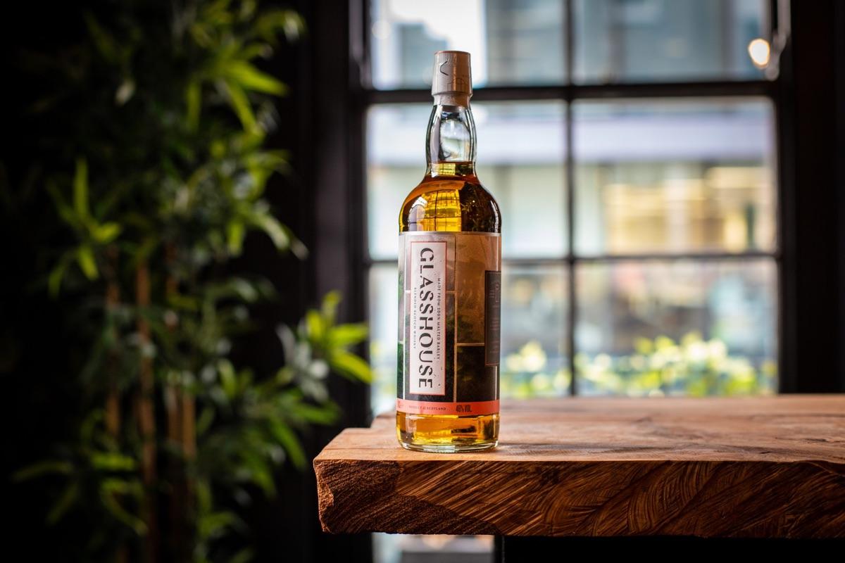 Glasshouse Whisky