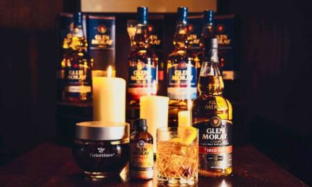 Glen Moray Scotch lanza Glen Moray Bitters
