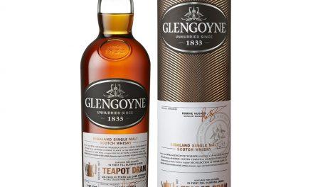 Glengoyne lanza Teapot Dram Batch No. 007