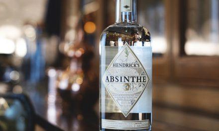 Hendrick se traslada a la absenta con Hendrick's Absinthe