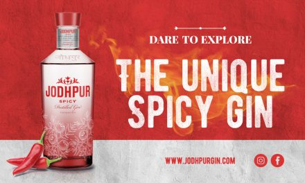 Beveland presenta Jodhpur Gin Spicy