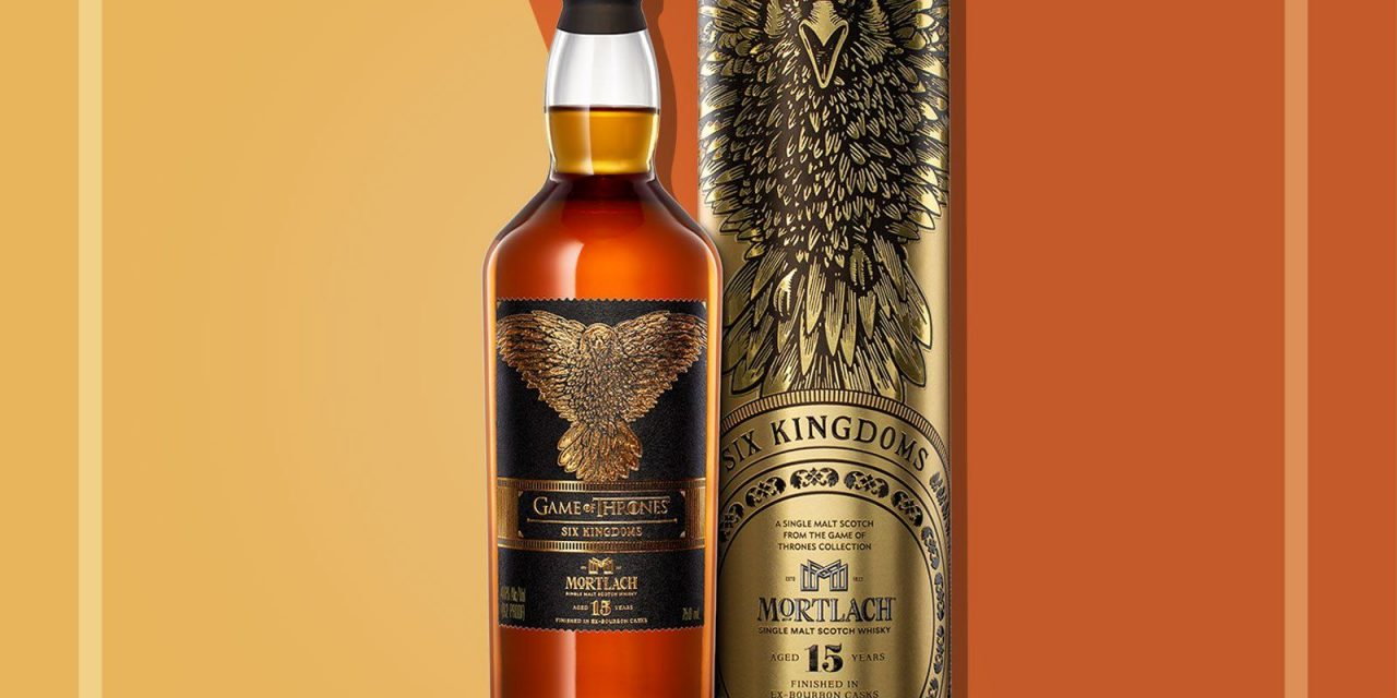 Mortlach, última malta de la gama Game of Thrones con Six Kingdoms
