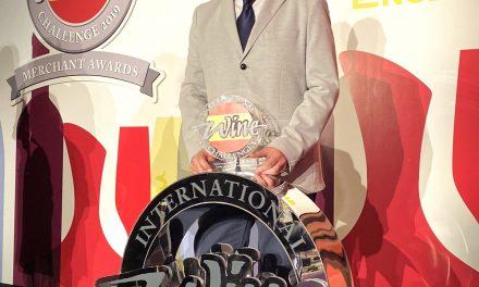 Sergio Martínez, de Bodegas Lustau, Mejor Enólogo de España por tercer año consecutivo