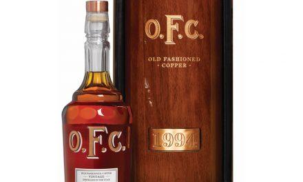 Buffalo Trace lanzará Bourbon vintage de 2.500 dólares