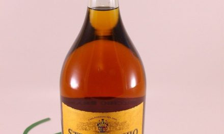 Branca USA importará el brandy Stravecchio Branca