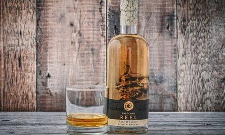 Shetland Distillery lanza Shetland Reel Finished in Shetland Blended Malt