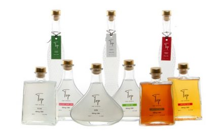 Top Beverages presenta Signature Collection con infusión de CBD