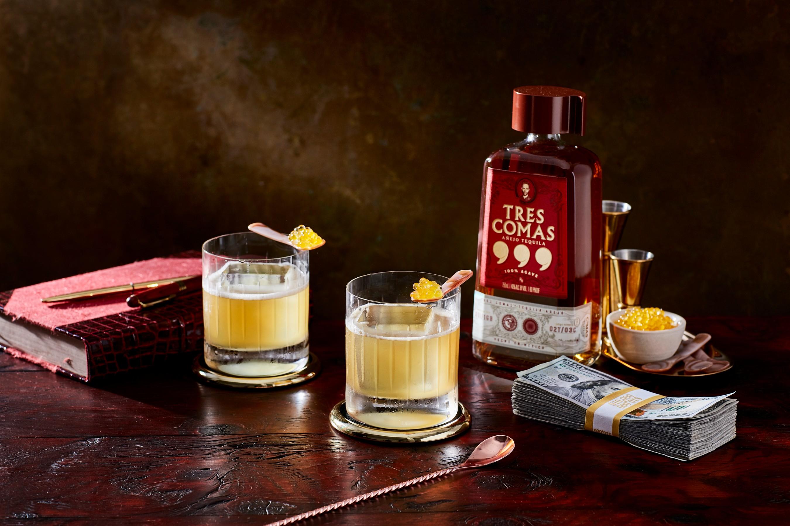 Tres Comas Tequila-1