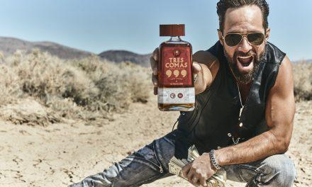 Diageo y HBO lanzan el tequila inspirado en Silicon Valley, Tres Comas Tequila
