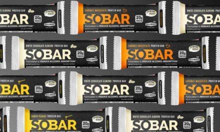 Se lanza Sobar, el primer aperitivo para reducir la absorción de alcohol