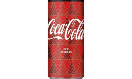 Coca-Cola innova con nuevo sabor, 'Coca-Cola Canela'