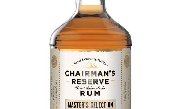 Chairman's Reserve añade ron de 19 años a Master's Selection