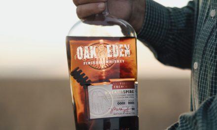 Oak & Eden crea Oak & Eden Wheat & Spire