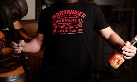 La estrella de la MMA Josh 'Warmaster' lanza bourbon con la destilería californiana Sespe Creek