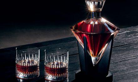 D'Ussé crea coñac para el 50 cumpleaños de Jay Z, The single barrel D'Ussé 1969 Anniversaire Cognac