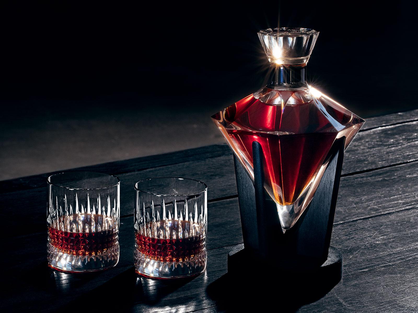 The single barrel D'Ussé 1969 Anniversaire Cognac