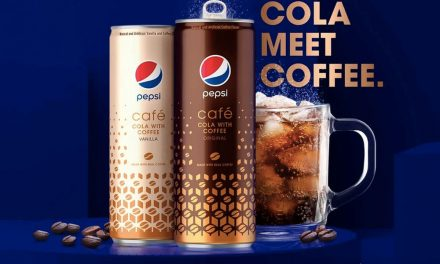 Pepsi lanza Pepsi Café, nuevo refresco con café