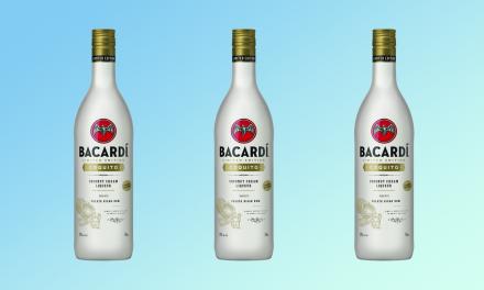 Bacardi lanza Coquito, licor de crema de coco edición limitada