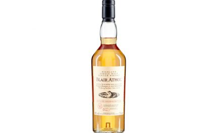 Blair Athol debuta con Blair Athol 2019 Distillery Exclusive, su embotellado exclusivo de la destilería