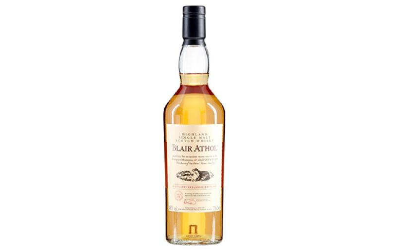 Blair Athol debuta con Blair Athol 2019 Distillery Exclusive, su embotellado exclusivo de la destilería