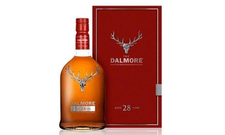 El whisky escocés Dalmore 28 celebra el Año Nuevo Chino