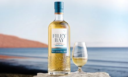 La destilería de Yorkshire estrena el segundo lote de Filey Bay