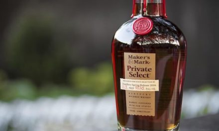 Maker's Mark lanza el whisky Private Select en GTR
