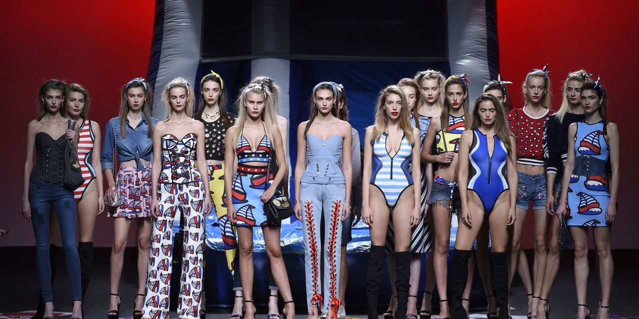 Mar de Frades y Licor 43 patrocinadores de la edición 2020 de la Mercedes Benz Fashion Week Madrid