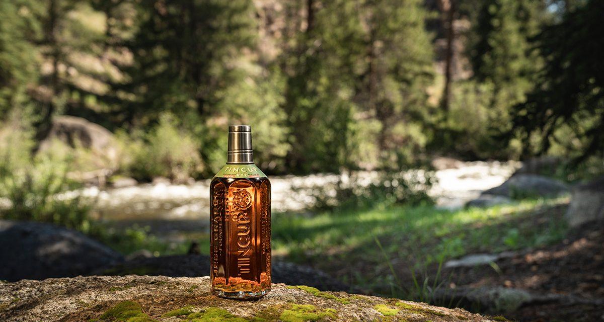 Tincup apunta a los aventureros con whisky de centeno, Tincup Rye