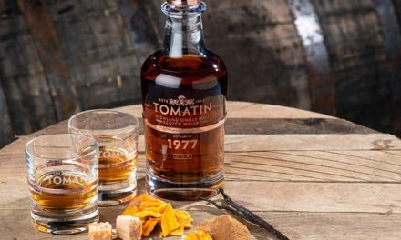 Tomatin lanza Tomatin Warehouse Six Collection: The 1977