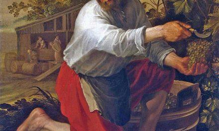 """""""Vinicultor"""" (1628), de Jacob Gerritsz Cuyp"""