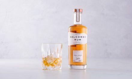 Salcombe Distilling se mueve hacia el ron con Wolf Rock