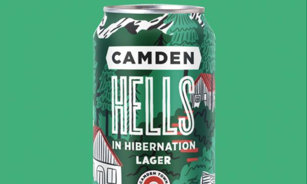 Hells in Hibernation, nuevo lanzamiento de temporada de invierno de Camden Hells