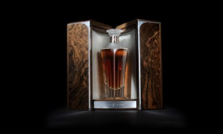 Midleton Very Rare presenta Midleton Very Rare Silent Distillery