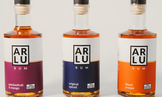 Alderman's Drinks lanza Arlu Rum