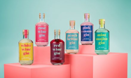 Firebox lanza licores de ginebra 'híbridos' con The Uncommon Drinks