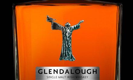 Glendalough revela The Glendalough 17 Year Old, terminado en barriles de mizunara