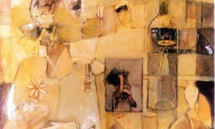 """""""Palomas para el vino nuevo"""" (2001), de Juan Gutiérrez Montiel"""