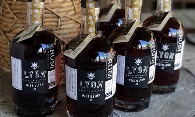 Lyon Rum presenta el último lote en la asociación ESLC