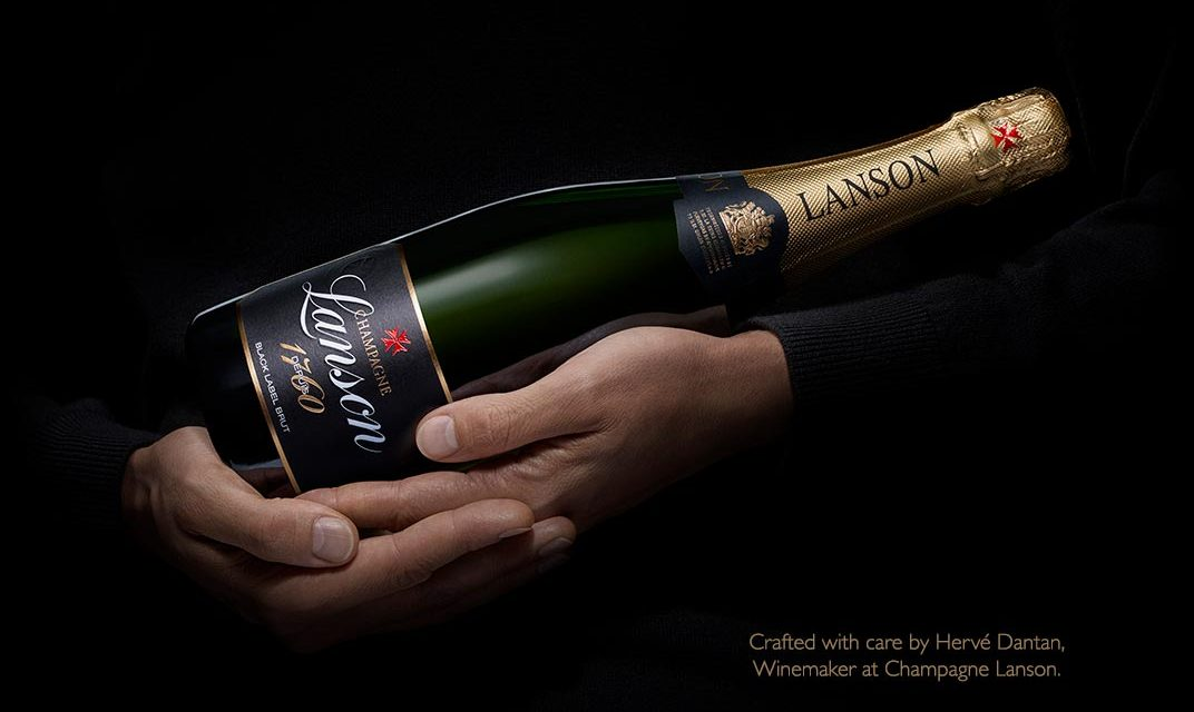 Maison Lanson presenta su nueva imagen después del cambio de marca