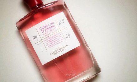 Oxford Artisan Distillery crea Cuisse de Nymphe