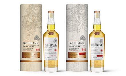 Rosebank lanza por votación dos nuevos whiskies de edición limitada
