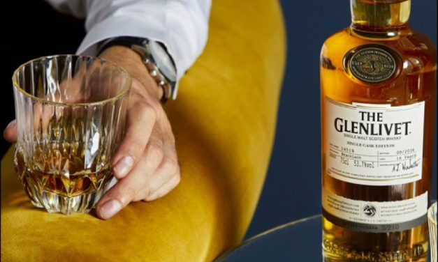 The Glenlivet presenta los últimos whiskies Single Cask Edition