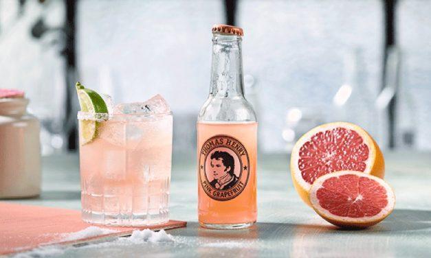 Thomas Henry lanza Thomas Henry Pink Grapefruit
