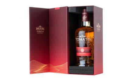 Tomatin revela Tomatin's 21 Year Old en TR