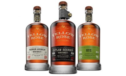 Zamora Company estrena la gama de whiskies Yellow Rose