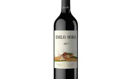 Vendimia Seleccionada 2017, equilibrio, madurez y carácter varietal de Emilio Moro