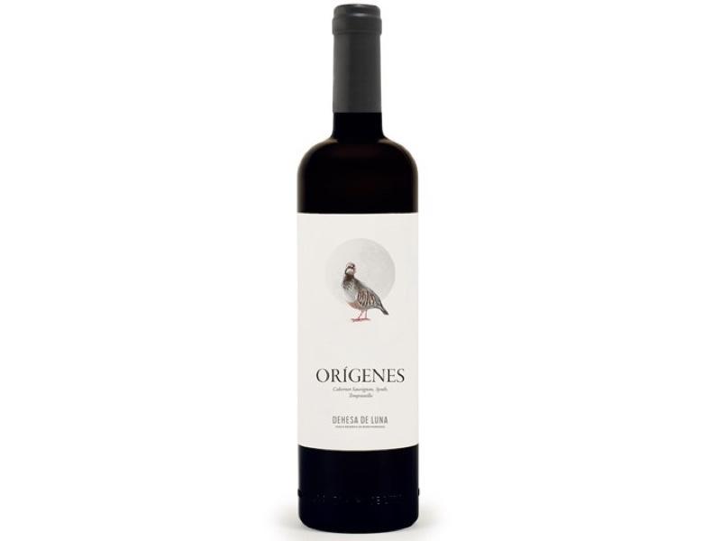 El vino Orígenes cambia su packaging