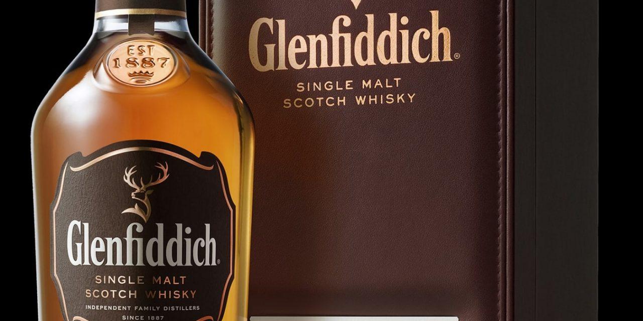 Glenfiddich lanza dos whiskies de 44 años de edad en The Rare Collection