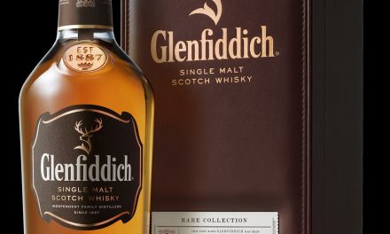 Glenfiddich lanza dos whiskies de 44 años de edad en The Rare Collection